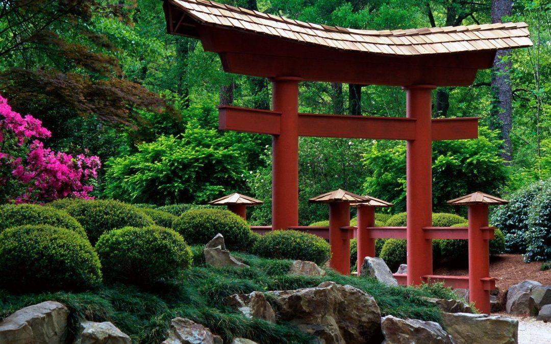 Historien bag Aikido
